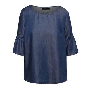Bluză VILA Fasa albastră la pretul de 159.99