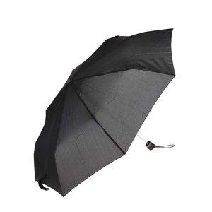 Umbrelă neagră bugatti