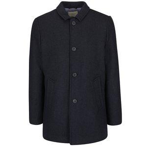 Palton albastru închis Selected Homme New Mash la pretul de 719.99