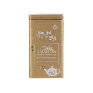 English Tea Shop, Ceai English Tea Shop Coffee Cream