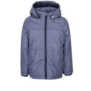Jachetă albastră name it Mellond pentru băieți
