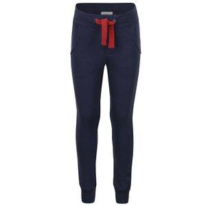 Pantaloni sport albastru închis name it Paule pentru fete
