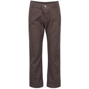 Pantaloni maro 5.10.15. din bumbac pentru băieți