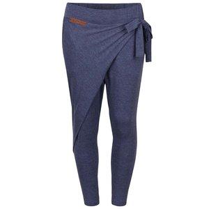 Pantaloni albaștri 5.10.15. cu fundp decorativă pentru fete
