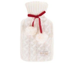 Pungă albă termică Something Special cu husă tricotată la pretul de 53.99