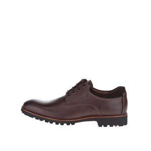 Pantofi maro închis din piele Lloyd Giovanni