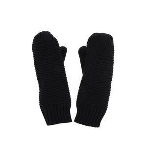 Mănuși negre Pieces Billi