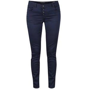 Pantaloni albaștri Broadway Jane skinny