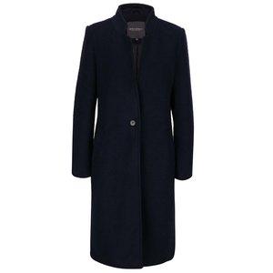 Palton bleumarin Broadway Batty pentru femei