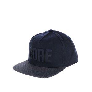 Șapcă albastru închis Jack & Jones Broome din bumbac