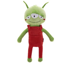 Something Special, Protecție pentru centură extraterestru verde Something Special
