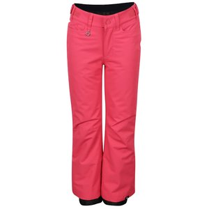 Roxy, Pantaloni ski roz Roxy