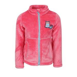 Roxy, Jachetă roz Roxy pentru fetițe