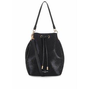 Geantă sac neagră cu model șarpe Paul's Boutique Hattie la pretul de 369.99