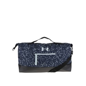 Geantă sport unisex Under Armour On The Run Weekender albastră la pretul de 269.99