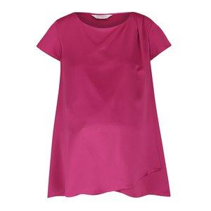 Bluză fucsia cu model petrecut Dorothy Perkins Maternity pentru gravide la pretul de 119.99