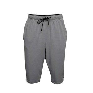 Pantaloni sport Nike Dry gri la pretul de 219.99