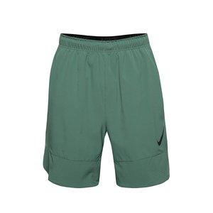 Pantaloni sport Nike Flex verzi la pretul de 189.99