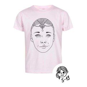 Tricou roz ZOOT Kids pentru fete la pretul de 25.99