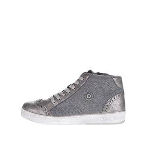 Pantofi sport înalți gri bugatii Fergie de damă la pretul de 299.99