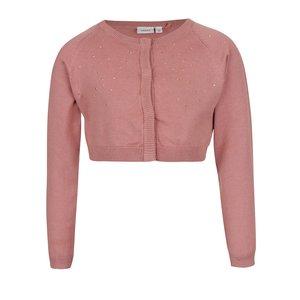 Bluză roz name it Piloa pentru fete