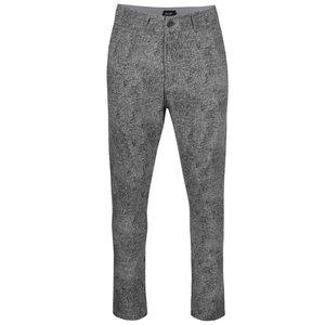 Pantaloni chino gri melanj ONLY & SONS Fisher