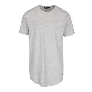 Tricou lung gri ONLY & SONS Super Long la pretul de 59.99