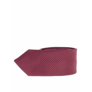 Cravată vișinie name it Pisp cu model discret la pretul de 42.99