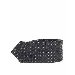 Cravată neagră name it Pisp cu model discret la pretul de 42.99