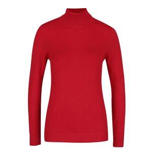 Helancă roșie tricotată Pietro Filipi la pretul de 284.99