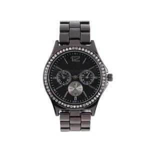 Ceas negru cu aplicații Haily´s Penny Mixy la pretul de 59.99