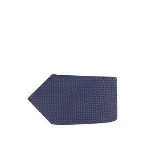 Cămașă albastru închis Burton Menswear London cu model discret