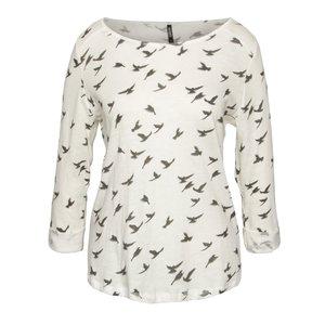 Bluză Haily´s Ocie crem cu model la pretul de 46.99