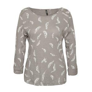 Bluză Haily´s Ocie gri cu model la pretul de 46.99