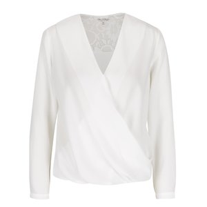 Bluză Miss Selfridge albă la pretul de 174.99