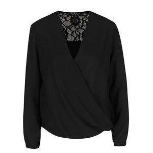Bluză Miss Selfridge neagră