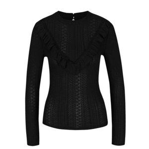 Bluză Miss Selfridge neagră la pretul de 99.99