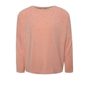 Bluză roz prăfuit name it Kaitlyn cu aplicații la pretul de 76.99