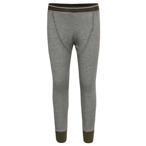 name it, Pantaloni sport gri name it Varny cu detalii verzi și model discret pentru băieți