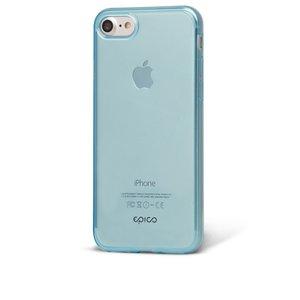 Husă albastră ultrasubțire Epico Twiggy Gloss pentru iPhone 7 la pretul de 71.99