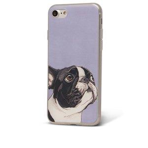 Husă albastră Epico Doggie pentru iPhone 7
