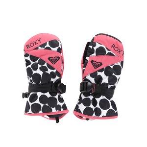 Mănuși roz & negru Roxy Jetty pentru fete la pretul de 174.99