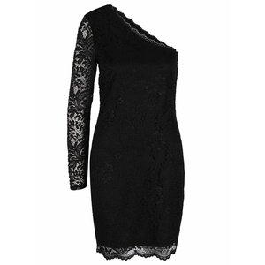 Rochie neagră din dantelă Vero Moda Celeb la pretul de 159.99