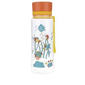 Recipient din plastic cu imprimeu cu pești EQUA (600 ml) la pretul de 44.99