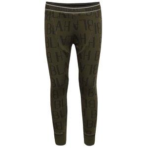 Pantaloni sport kaki name it Varny cu imprimeu pentru băieți