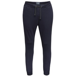 Pantaloni sport albastru închis Blend