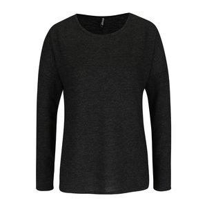 Pulover negru Haily´s Elisa