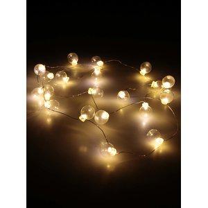 INstalație luminoasă Sirius cu baterie