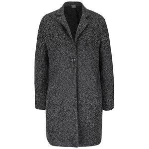 Palton gri ZOOT cu model discret