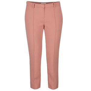 Pantaloni roz prăfuit VILA Rumor